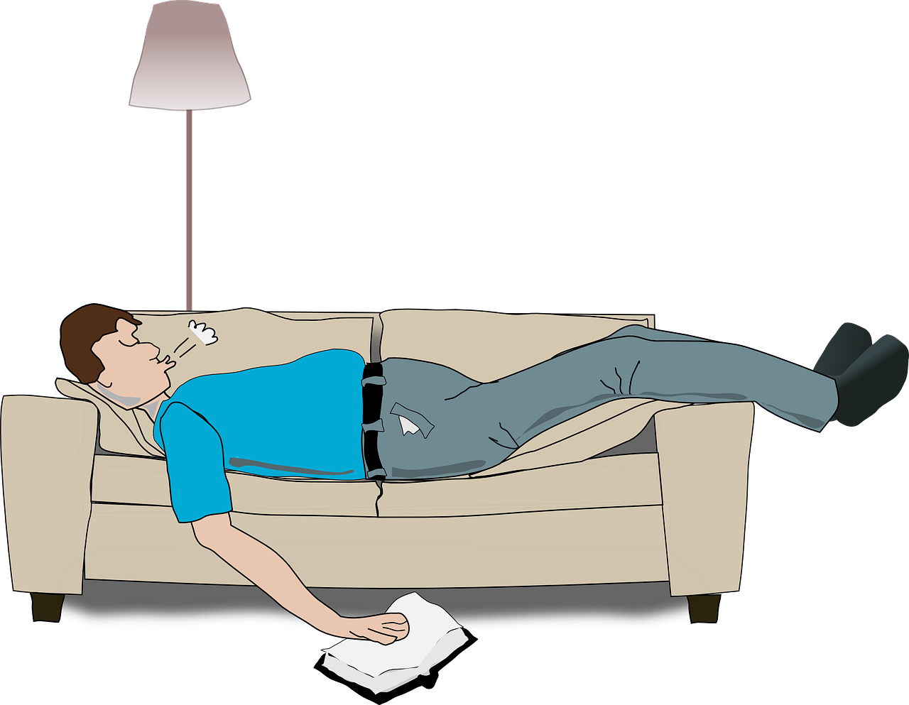 metody leczenia chrapania i bezdechu sennego